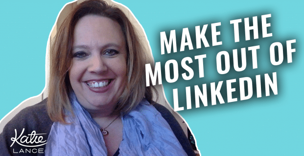 The #GetSocialSmart Show Episode 004: 5 Quick Tips to Make the Most Out of LinkedIn