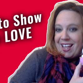 The #GetSocialSmart Show Episode 005: How to Show the Love to Your Clients and Your Community