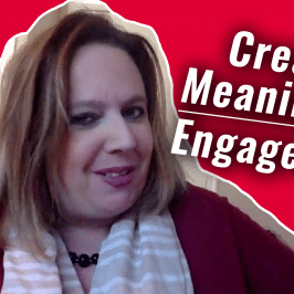 The #GetSocialSmart Show Episode 007: How to Create Meaningful Engagement
