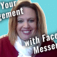 The #GetSocialSmart Show Episode 008: How to Use Facebook Messenger to Rock Your Engagement