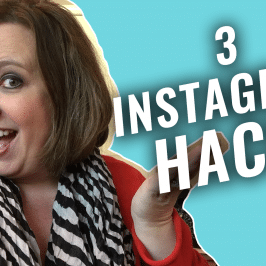 The #GetSocialSmart Show Episode 012: 3 Instagram Hacks