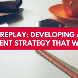[Webinar Replay] Developing a Website Content Strategy That Works