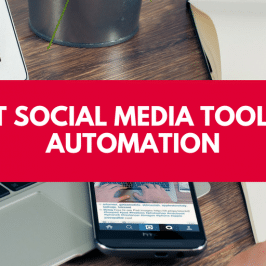 Smart Social Media Tools and Automation