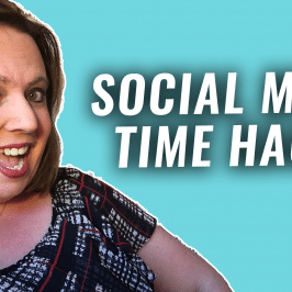 The #GetSocialSmart Show Episode 014: Social Media Time Hacks