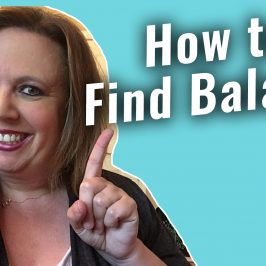 The #GetSocialSmart Show Episode 022: How to Find Balance When it Comes to Social Media