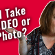 The #GetSocialSmart Show Episode 025: Do You Take a Photo or a Video?