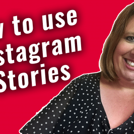How to Use Instagram Stories | #GetSocialSmart Show Episode 029