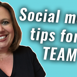 What To Do When Multiple People are Managing Your Social Media   #GetSocialSmart Show Episode 032