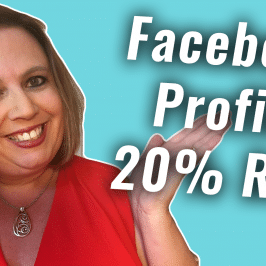 How to Talk About Business on Your Personal Profile | #GetSocialSmart Show Episode 036