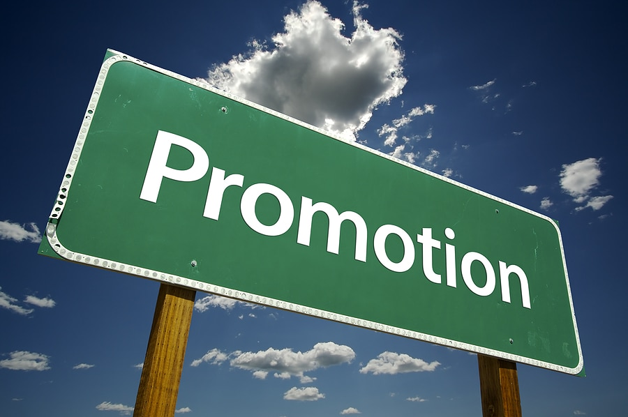 Do you have a promotion process?